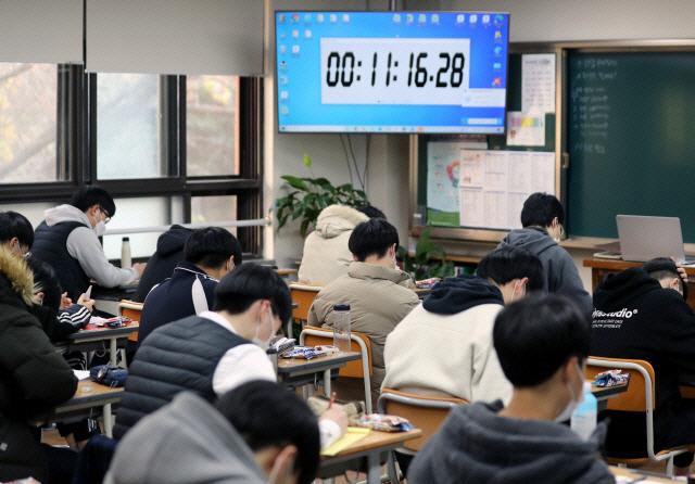 외환·증권시장, 수능 당일날 1시간 늦춰 개장