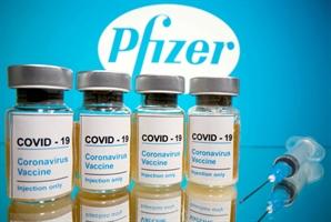 英, 이번주 화이자 백신 승인...이르면 12월 7일부터 접종