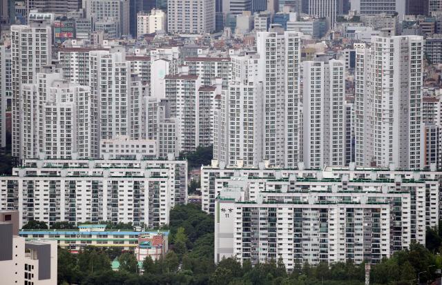 강남서 걷은 기부채납 공공기여분, 절반 이상 강북서 쓴다
