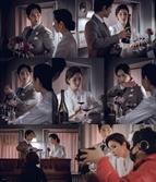 """'런 온' 측 """"임시완X신세경, 콘셉트 완벽 소화…로맨틱 비주얼+서사 이제 시작"""""""
