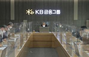 '리딩뱅크 라이벌' KB·신한, 뉴딜금융 경쟁도 불꽃튀네