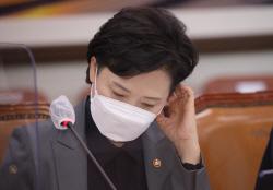 아파트 공급 막은 김현미, 이제와 '빵이면 밤새 만들겠다'