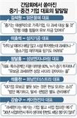 [단독]유보금 적립허용 2년 → 5년으로… 중기 반발에 정부 '양보'