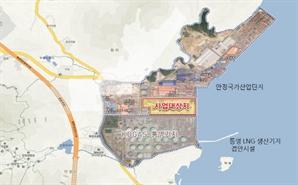 HDC그룹 통영에코파워, 한화건설과 8,000억 규모 시공 계약