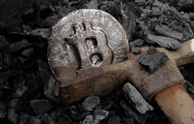 비트코인 채굴 난이도 급상승 사상 최고치 근접