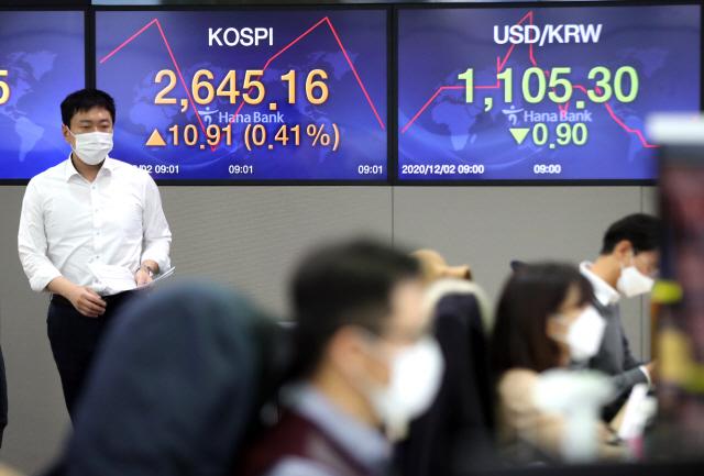 18조 첫 돌파한 '빚투'…증권사, 신용대출 다시 멈춘다
