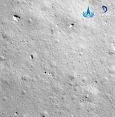 '中 우주굴기' 창어 5호 달착륙 성공…토양샘플 갖고 돌아온다