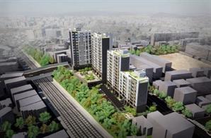 반도건설, 223억원 부천동성아파트 재건축사업 수주