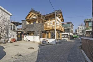 [건축과 도시] 도시 풍경에 녹아든 '현대 한옥'을 고민하다