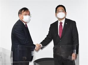 복지부-의협 의정협의체 구성 첫 공식 논의...9·4합의 이후 3개월만