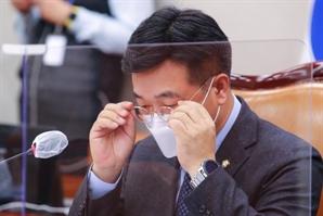"""국민의힘, 윤호중 사과에 """"번지수 잘못 짚어"""" 작심 비판"""
