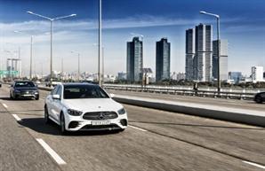 11월 수입차 판매 올 최다…벤츠 E250 1위
