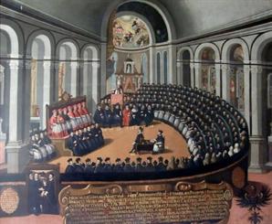 [오늘의 경제소사] 1563년 트리엔트 공의회 폐막