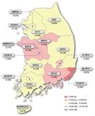 또 역대 최고 상승률 파주…서울 아파트값도 다시 올라