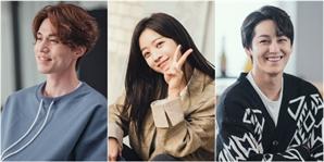 """이동욱 '구미호뎐' 종영 소감 """"감사하다는 말로 다 표현 못 해"""""""