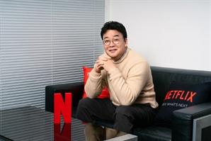 """넷플릭스 """"백종원과 손잡고 새 시리즈 '백스피릿' 제작 예정"""""""