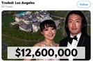 """""""조선왕실 후손인줄 몰랐다""""던 美 교포 138억원 대저택 구입"""