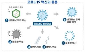 셀리드·진원생명과학 코로나19 백신 임상시험 승인