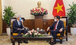 삼성 공장 있는 베트남에 기업인 '신속통로' 열린다