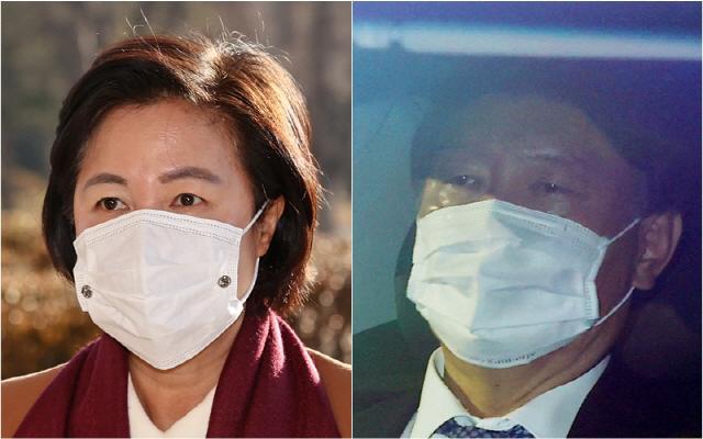 尹 판사 사찰 의혹에 들썩이는 법관들 [서초동 야단법석]