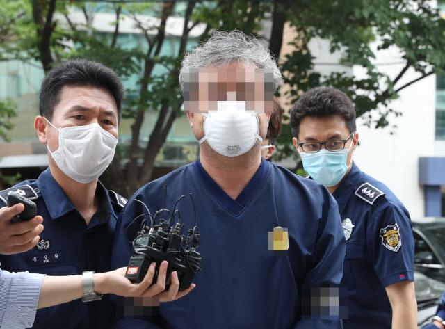 김봉현 출석 예정이던 이강세 재판, 내년으로 연기…'코로나 여파'