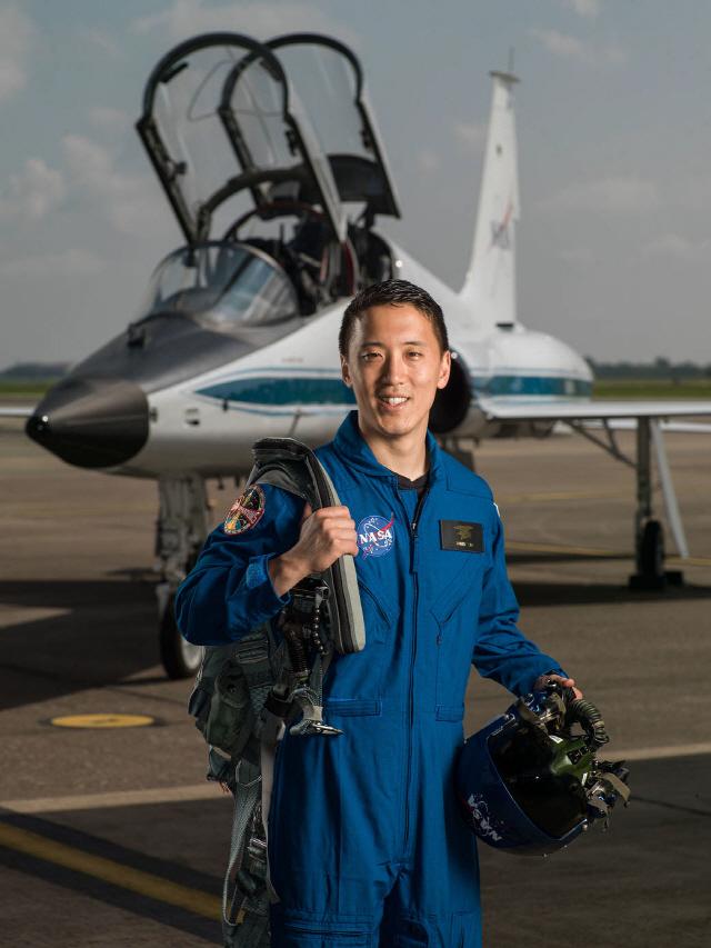 나사, 우주비행사 후보 명단 발표...'최초의 女 발자국' 기대감 고조