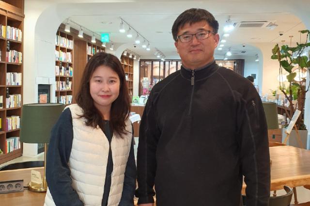 [디센터 인터뷰] 한국외대 캠퍼스타운 운영진 '복합 문화공간에서 창업 기회 잡으세요'