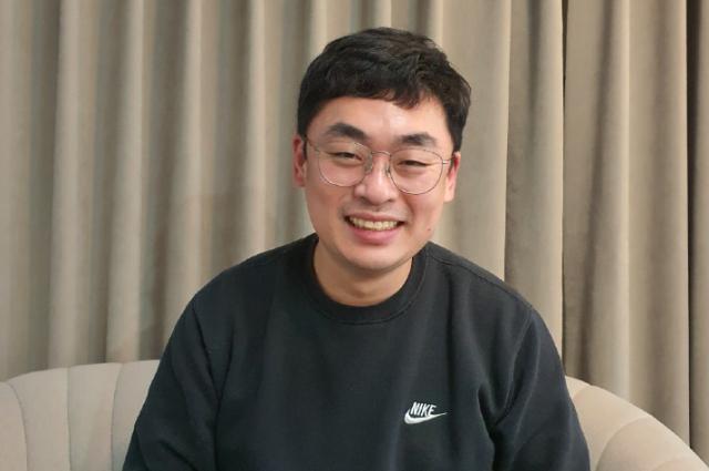 [스타트업 인사이더] 선박 팔던 대기업 조선 영업맨이 블록체인 업계로 뛰어든 이유
