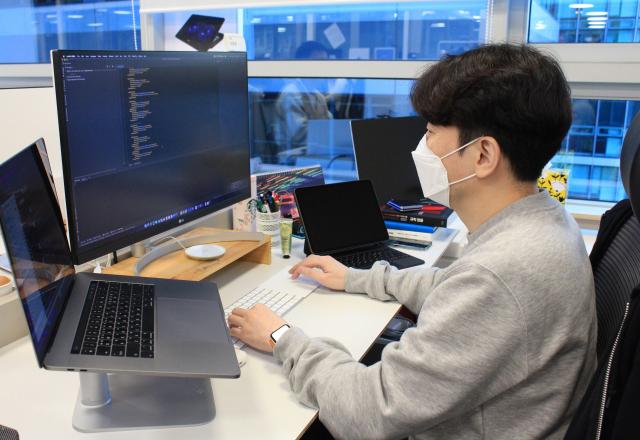 [스타트업 인사이더] 김응주 보맵 최고기술책임자(CTO) '개발자도 고객 관점에서 생각해야'