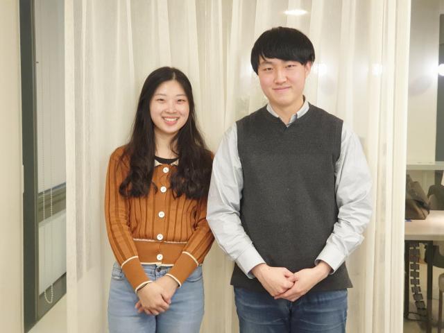 한국외대 캠퍼스타운 IT 교육' 해커톤 대상팀 '현실성 있는 아이템이 포인트…시장에 없는 서비스 내놔'