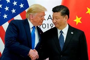 """""""2028년, 중국이 미국 제치고 최고 경제 대국 오를것"""""""