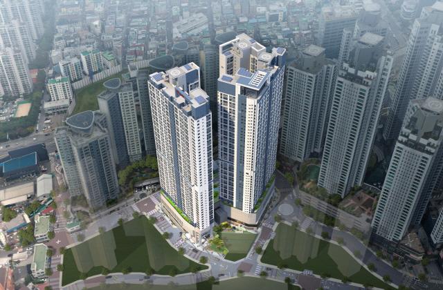 [분양단지 들여다보기] 현대ENG '힐스테이트 감삼 센트럴'