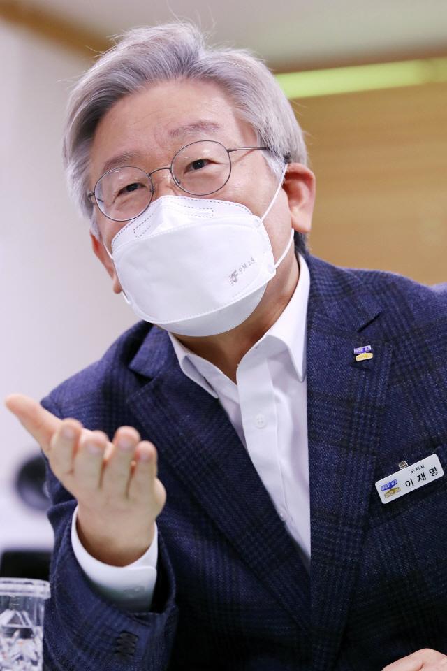 [전문]이재명 '검찰개혁 계속돼야 한다…일언반구 반성·성찰도 찾기 어렵다'