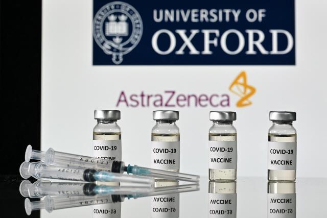 AstraZeneca가 세상을 구할 수 있습니까?