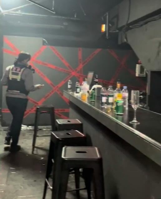 부산 30 대 확정 … '클럽'새벽까지 잡히다,자가 격리 게스트