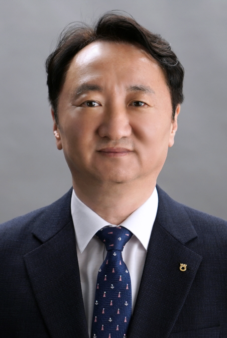 권준 학 농협 은행장 '고객 지향형 디지털 선도 은행'취임