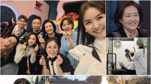 나경원 이어 박영선 장관까지…'아내의 맛' 출연, 일상 공개