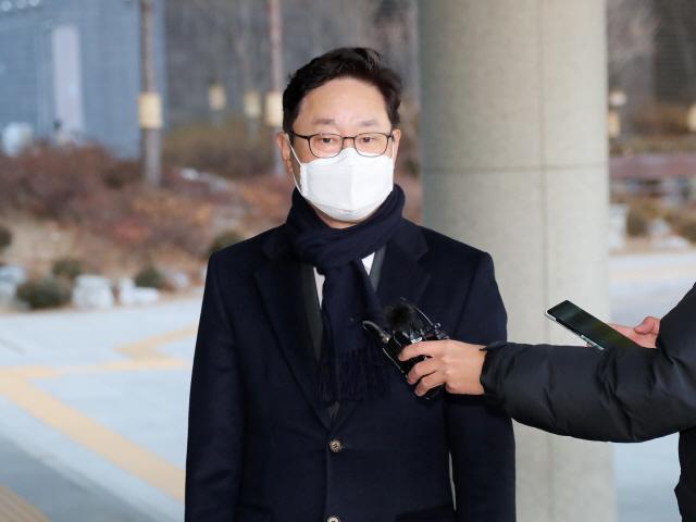 '사과하지 않으면 고소한다'박범계 폭행 청구 수험생