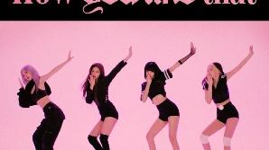 "YG ""블랙핑크 'How You Like That', K팝 안무영상 최초 조회수 5억 건"""
