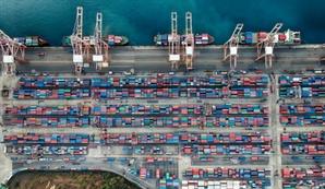 """한은 """"올해 '무역액 1조달러' 회복 전망...올해 목표 1조580억달러"""
