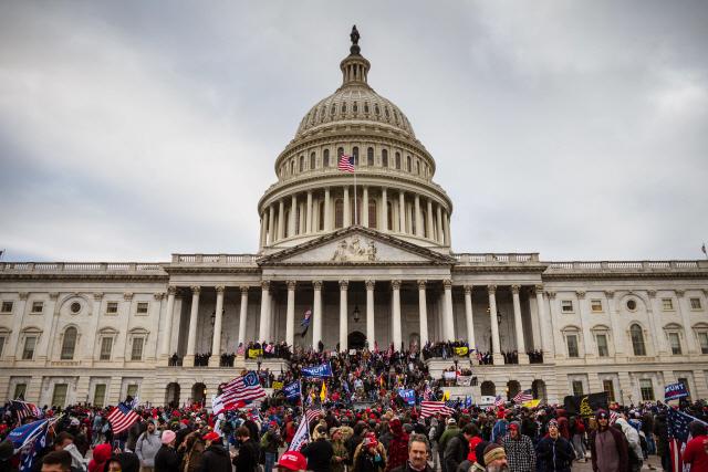 [글로벌체크]트럼프 탄핵 가속화하나...심판론 분출