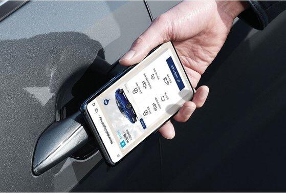 연내 아이폰으로도 현대·기아차 문 열고 시동·주행까지 한다