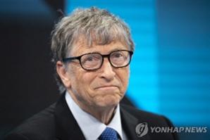 """빌 게이츠, LG화학에 """"소아마비 백신 개발 감사"""" 편지"""