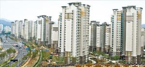 반년새 5억 아파트값 뛴 판교…주택시장에 무슨일이?