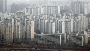 지난해 '패닉바잉' 30대가 주도했다…서울 아파트 3채 중 1채 구매