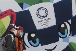 """전 런던올림픽 조직위 부위원장 """"도쿄올림픽, 나라면 취소계획 세웠다"""""""