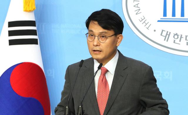 """윤상현 """"강경화, 김여정 비난 한 달 만에 물러나…北 '하명해고'인가"""""""