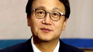 민병두 전 의원, 제 18대 보험연수원장 취임