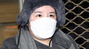 """에이미, 약물 투약→강제 추방 5년만 귀국 """"새 출발 하고 싶다""""(종합)"""