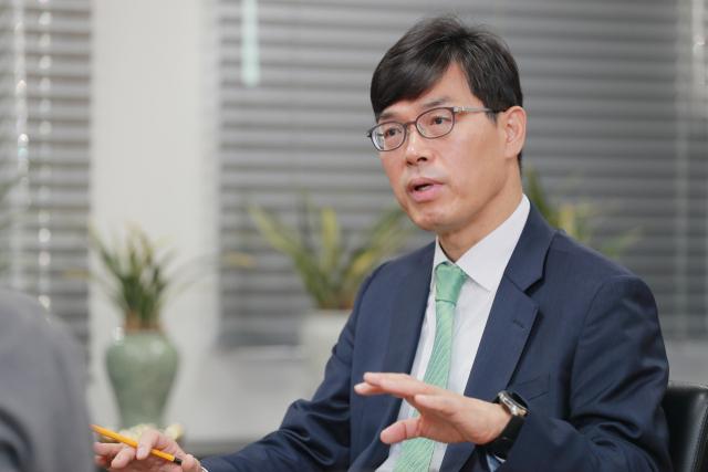 안철경 보험연구원장 '올해 보험사 디지털전환 핵심과제'
